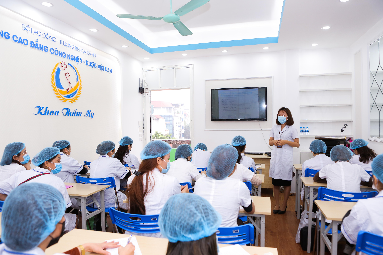 tập huấn an toàn Y tế